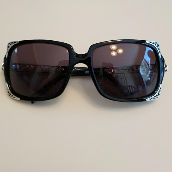 f4b1109e3b88 Brighton Accessories - Brighton Sunglasses - Crystal Cube